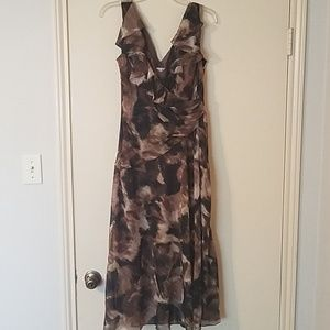 NWT  Evan Picone dress